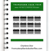 Transform Your Year